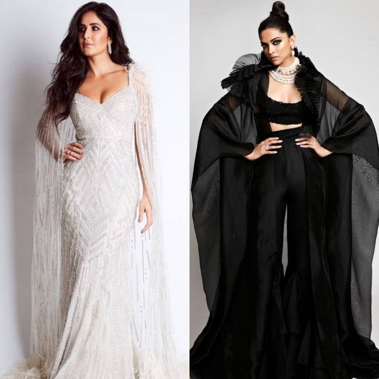 Deepika Padukone and Katrina Kaif both are OBSESSED with the same thing
