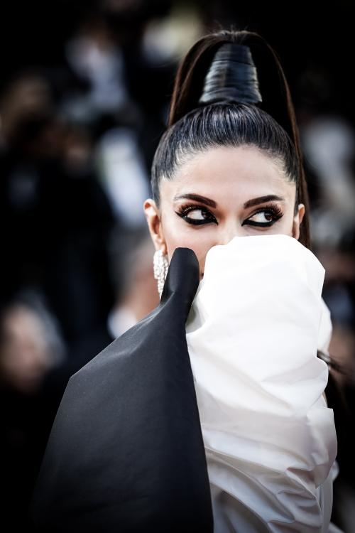 Cannes 2019: Deepika Padukone's red carpet appearance at the French Riviera is making heads turn
