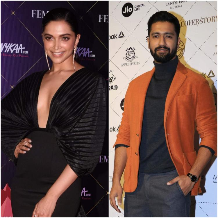 Deepika Padukone to Vicky Kaushal, 10 celebs who broke up with their partners after making it big in Bollywood