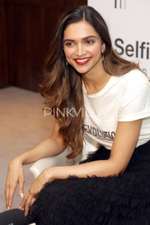 Deepika Padukone wants Marvel to introduce an Indian superhero in the MCU; Here's Why