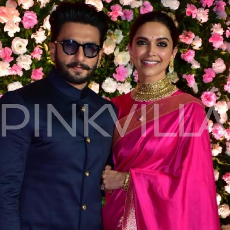Deepika Padukone plans to spend her FIRST Valentine's Day post marriage with Ranveer Singh in THIS way