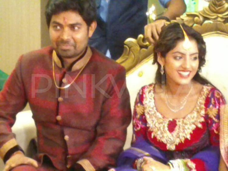 EXCLUSIVE Pictures Of Deepika Aka Sandhyas Engagement Ceremony