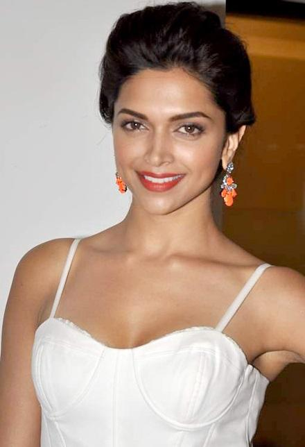 Discussion,Deepika Padukone