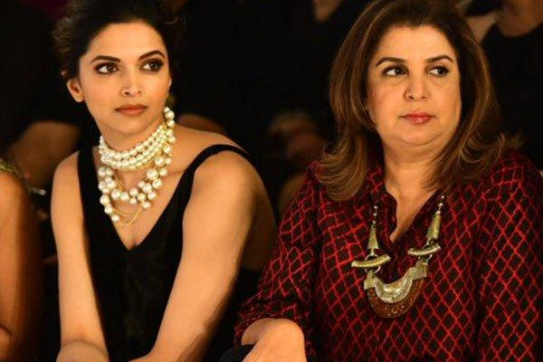 Deepika Padukone to team up with Farah Khan after 5 years? Details inside