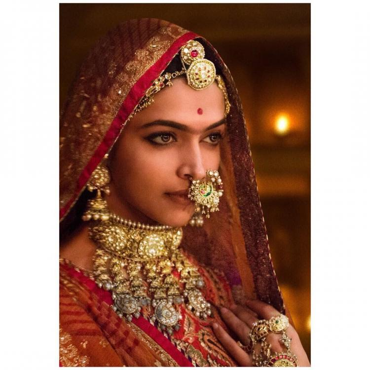 Deepika Padukone to wear an exclusive collection of ...