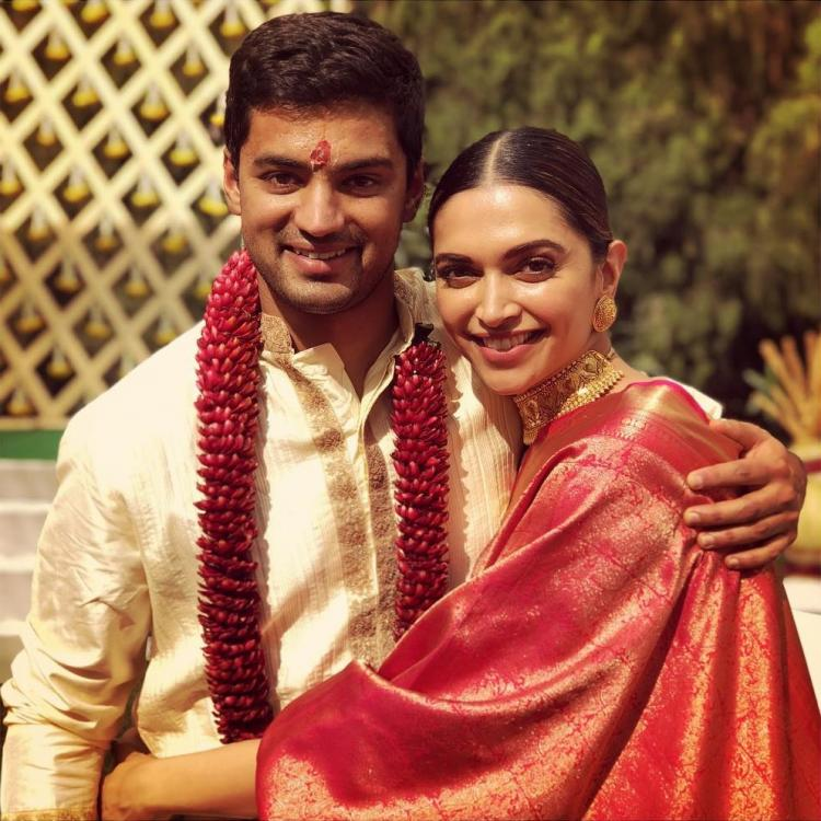 You won't believe who gifted Deepika Padukone the gorgeous ...