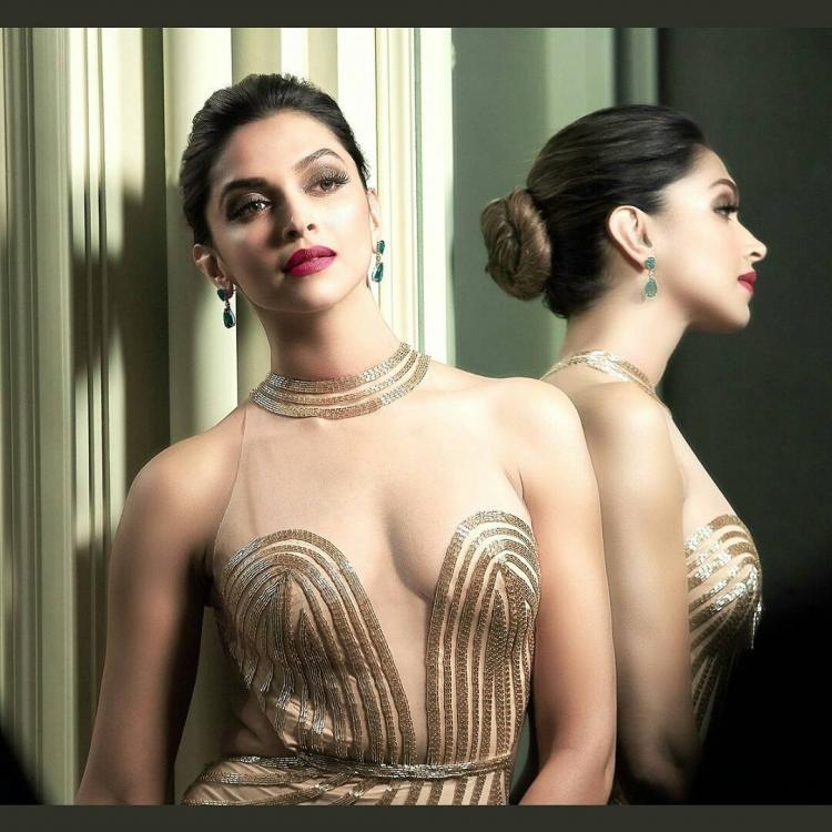 deepika padukone redefines hotness in these pictures from