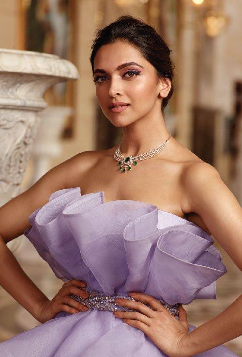 These Pics Of Deepika Padukone Are Proof That She Is -1808