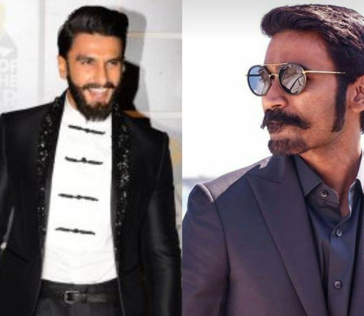 Ranveer Singh, Ayushmann, Kiara Advani, Dhanush, Tovino Thomas & other top actors to come under one roof