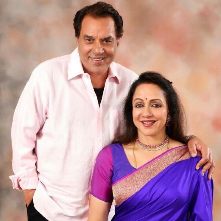 Valentine's Day special: Even before Hema Malini, Dharmendra was in love with his teacher's daughter; Watch