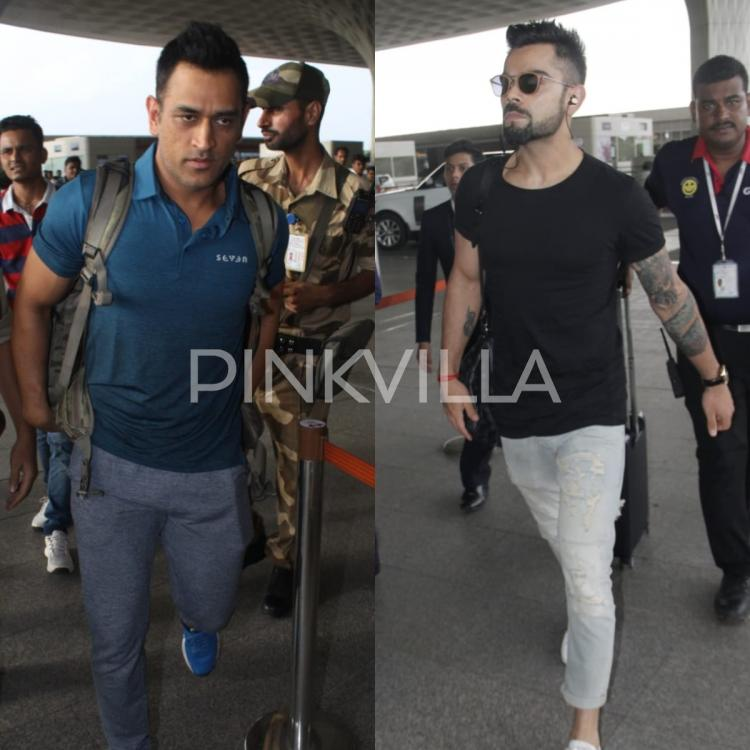 Photos,virat kohli,MS Dhoni