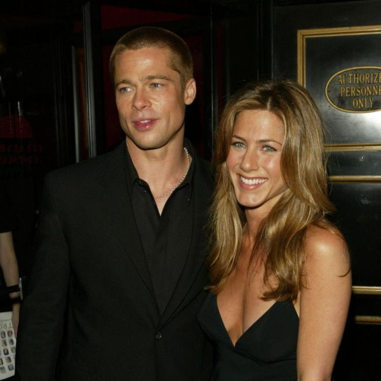 Did Brad Pitt apologise to ex wife Jennifer Aniston on how he handled their divorce