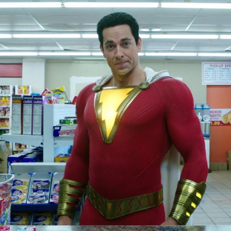 Did you know DC comics' hero Shazam was earlier known as Captain Marvel? Read on