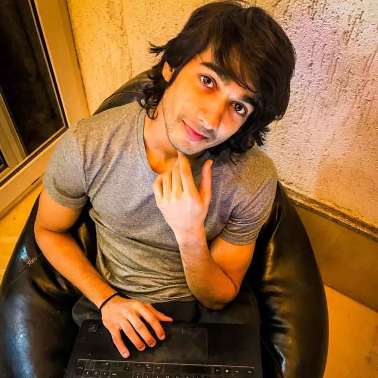 Dil Dosti Dance fame Shantanu Maheshwari to feature in THIS show; Deets inside