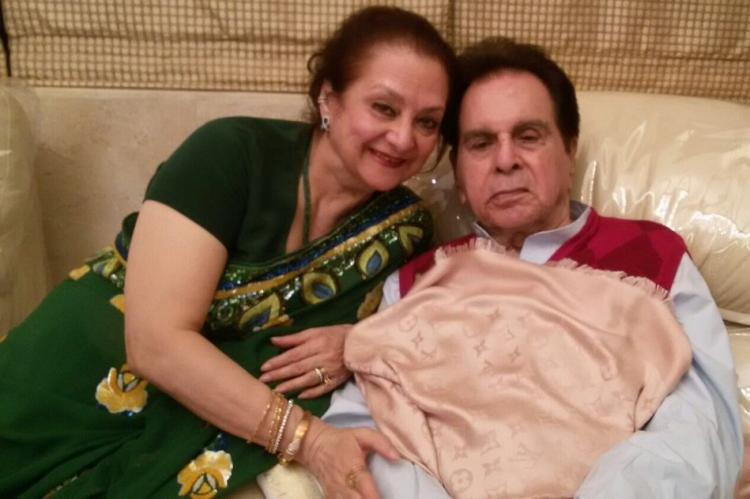 Watch Dilip Ar Hosts Iftaar Party With Wife Saira Banu