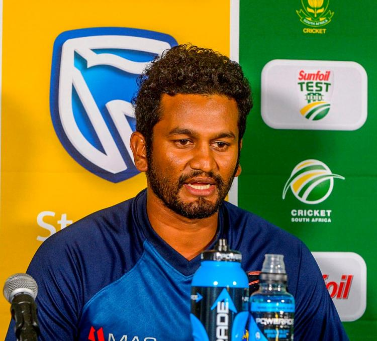 ICC World Cup 2019: Need contribution from middle order, says Sri Lankan Skipper Dimuth Karunaratne