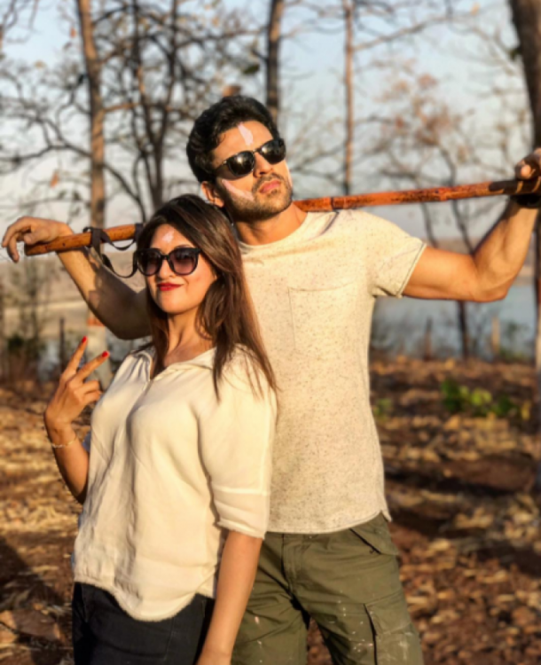 vivek dahiya and divyanka tripathi relationship tips