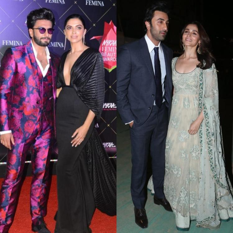 Are Ranveer Singh, Deepika Padukone, Ranbir Kapoor & Alia Bhatt headed for a US tour in 2020?