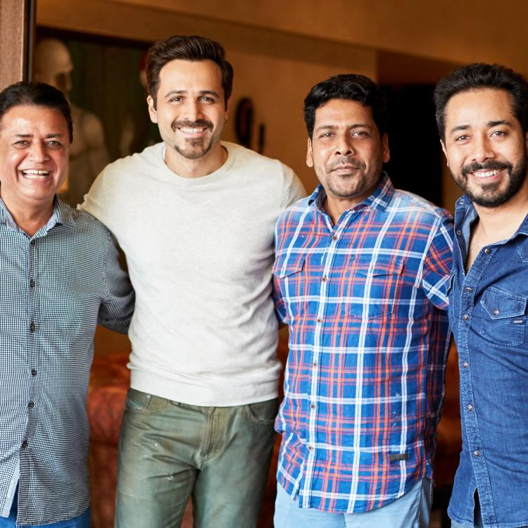 Emraan Hashmi roped in for the Hindi remake of the Prithviraj starrer blockbuster Malayalam film Ezra; Read On