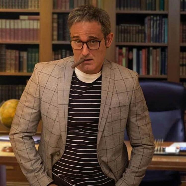 EXCLUSIVE: Akshaye Khanna on The Accidental Prime Minister: Manmohan Singh doesn't need validation of any post