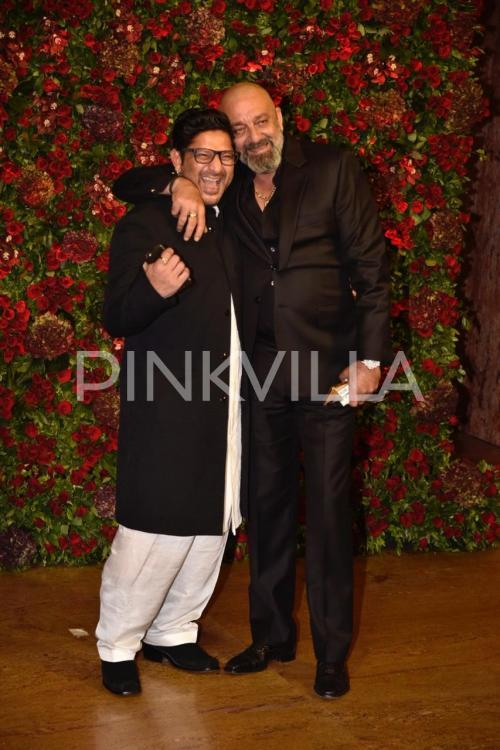 Arshad Warsi spoke to Pinkvilla about his comments on Munna Bhai 3 going on floors in 2019.