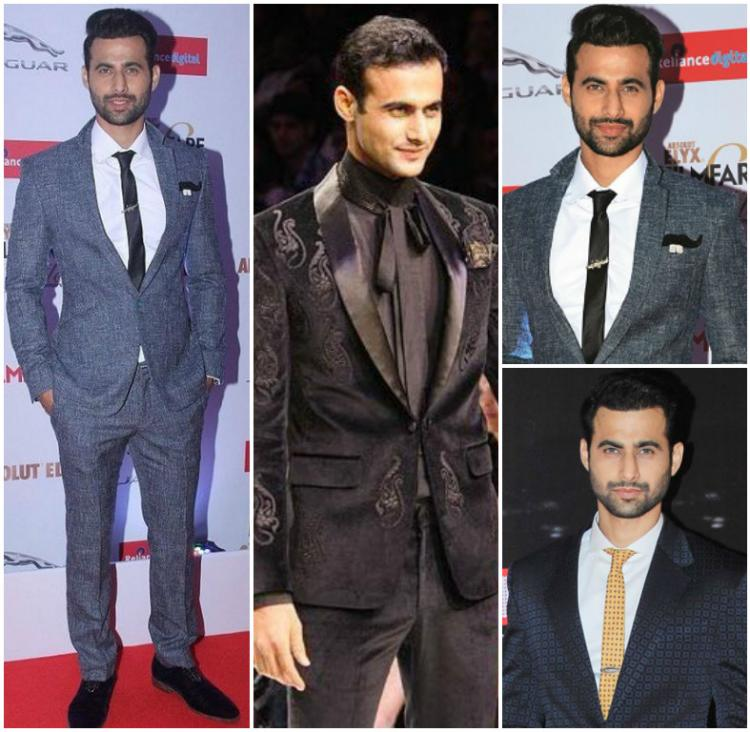 Exclusive Freddy Daruwala Gives Mens Formal Dressing Tips Pinkvilla