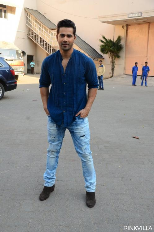 Varun Dhawan is going the extra mile to encourage the dance community.
