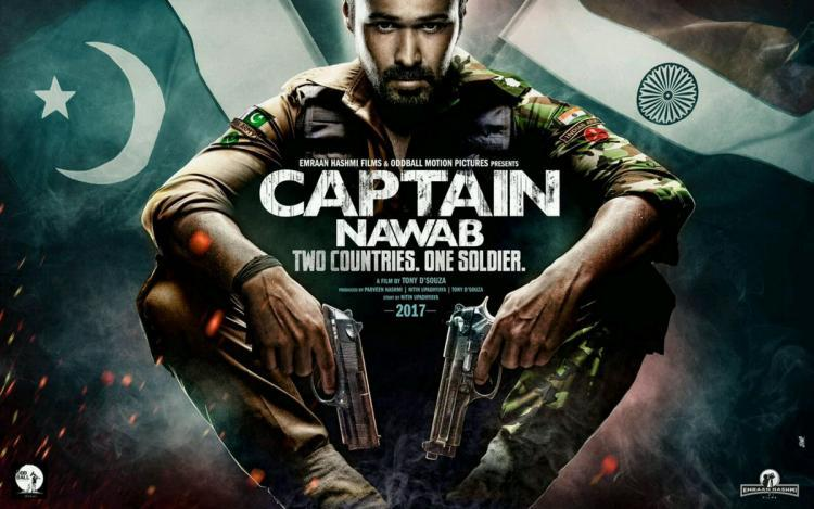 Captain Nawab (2018), Movie Cast, Story and Release Date