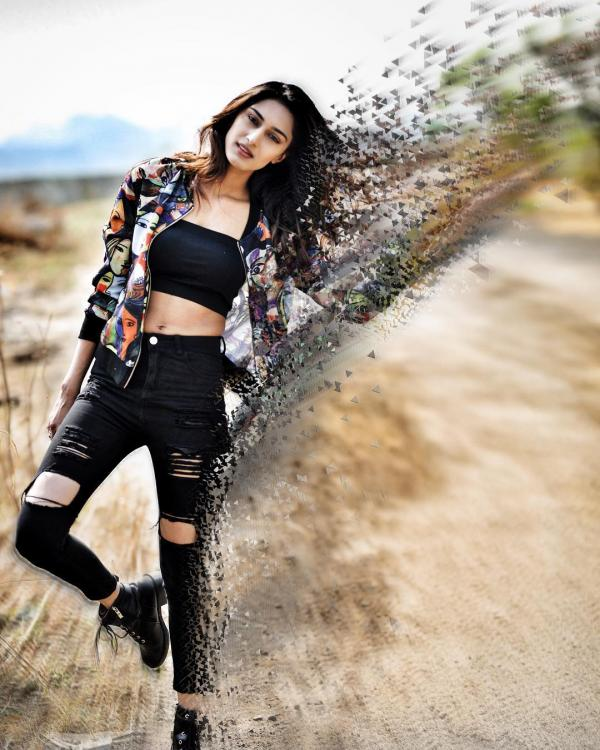 Ahead of Avengers Endgame release we are left wondering if Thanos snapped his fingers for Erica Fernandes?