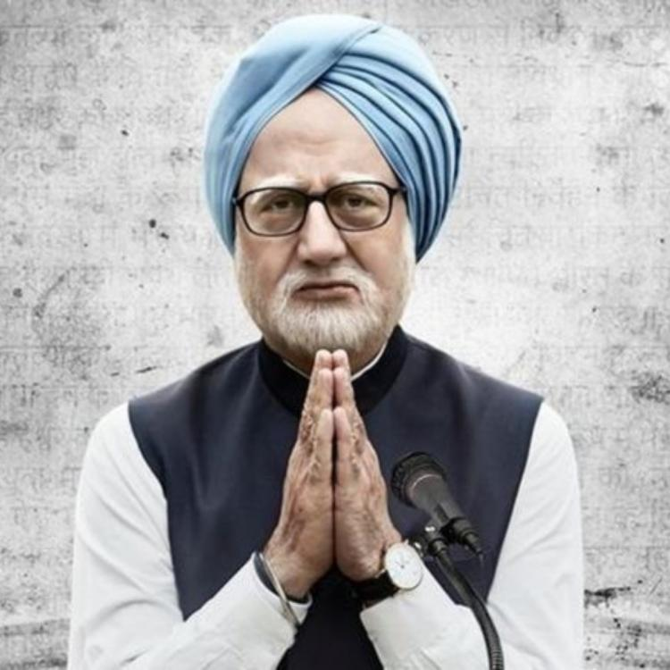 FIR lodged against Anupam Kher, Akshaye Khanna and others for their film The Accidental Prime Minister
