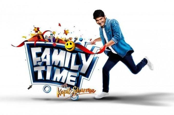 Will comedy circus replace family time with kapil sharma pinkvilla news gossipfamily time with kapil sharmacomedy circus publicscrutiny Gallery