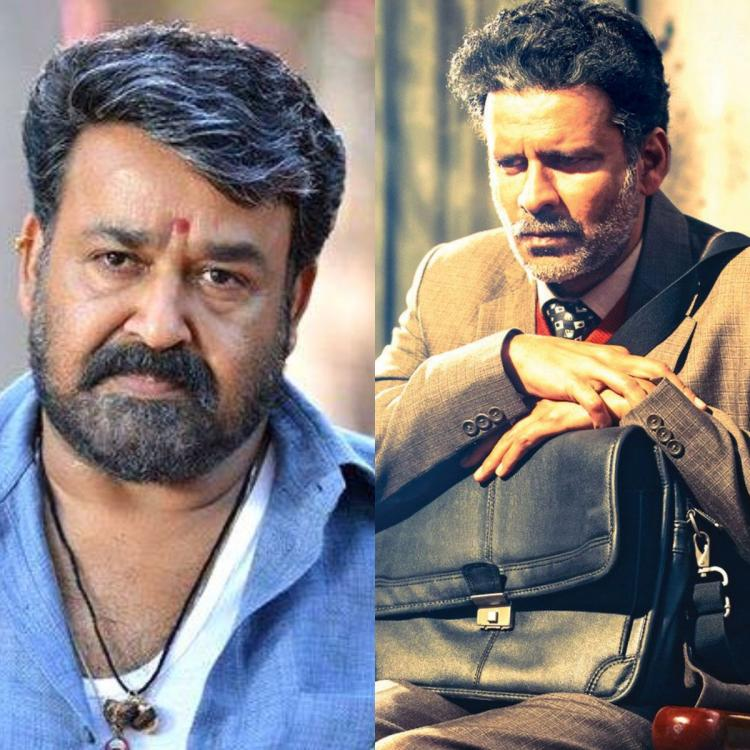 Padma Awards List: Manoj Bajpayee to Mohanlal, take a look at the names of the award recipients