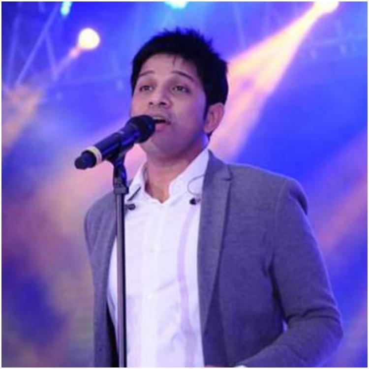 Me Too: Singer Karthik SPEAKS up three months later after being accused of sexual harassment