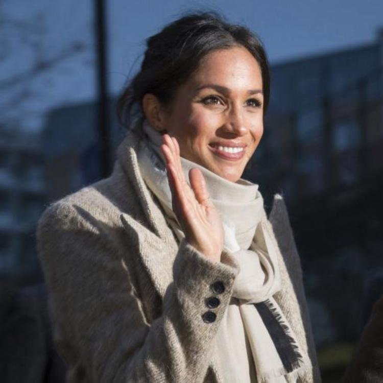 Meghan Markle's friends drop some truth bombs about her life after becoming the Duchess of Sussex