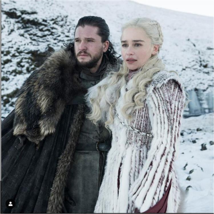 Game of Thrones Season 8: Western Railways in India use the Lannisters as an inspiration for it's customer
