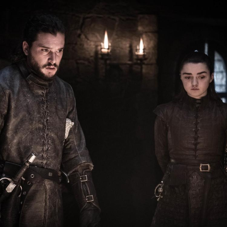 Game Of Thrones Season 8 Episode 2 5 Giveaways From New