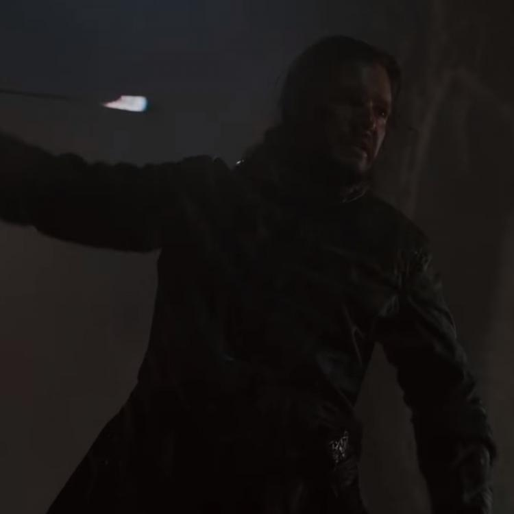 33 Night King From Game Of Thrones By Scepterdpinoy On: Game Of Thrones Season 8 Episode 3 Promo: The Night King