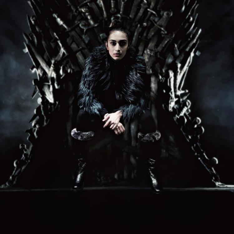 Game of Thrones season 8: Erica Fernandes has taken over the throne as the much awaited season premieres