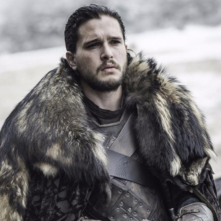 Game of Thrones finale: Jon Snow aka Kit Harington admits he wanted to take home THIS souvenir but couldn't