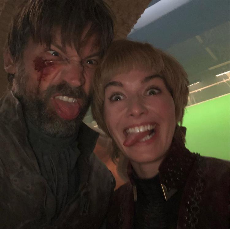 Game of Thrones Season 8 Episode 5 saw a bittersweet ending for the Lannister siblings.