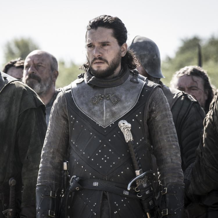 Check out the new stills from Game of Thrones Season 8 Episode 5.
