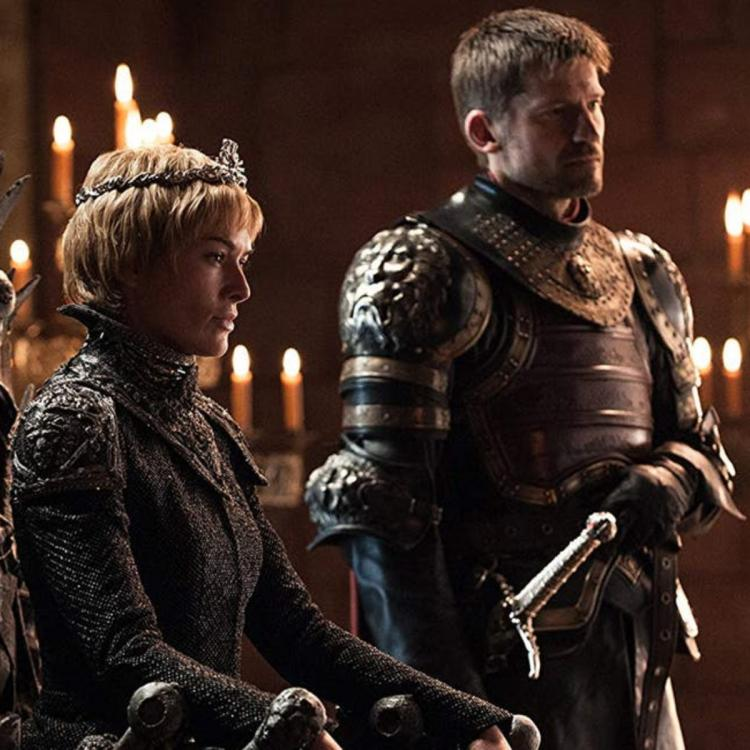 According to a prophecy in A Feast for Crows, Cersei Lannister will die at the hands of her twin brother and lover, Jaime Lannister.