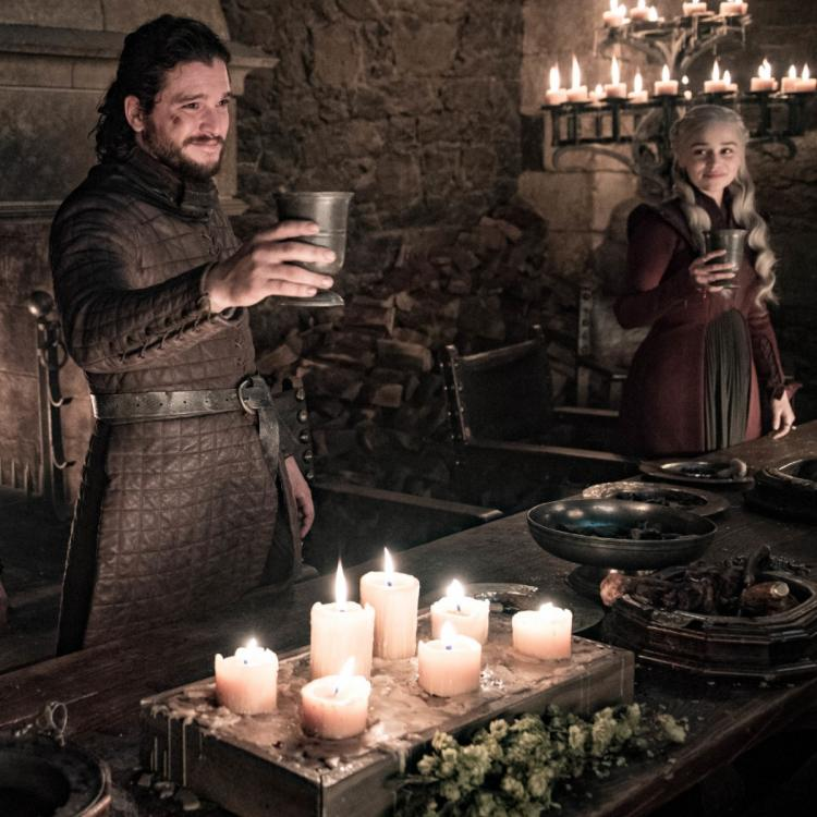 Here's what Starbucks has to say about their coffee cup gaffe in Game of Thrones Season 8 Episode 4.