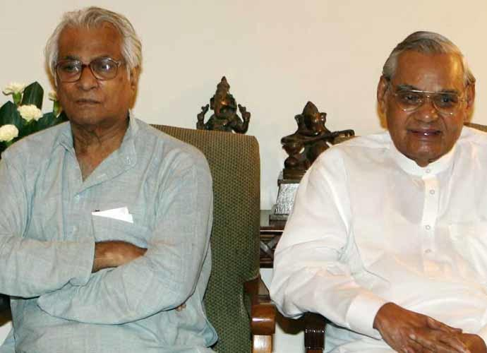 Former Defence Minister, George Fernandes breathed his last today, i.e. January 29, 2019.