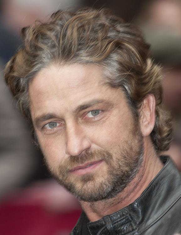 Gerard Butler may join the star cast of Greenland