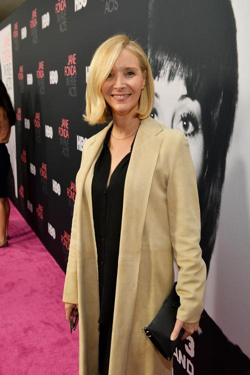 friends,Lisa Kudrow,Hollywood