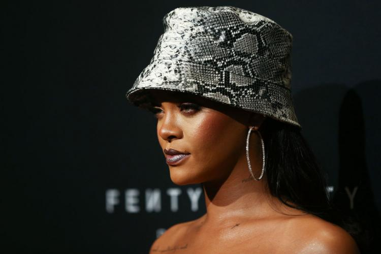 Celebrity Style,rihanna,Launch,LVMH,history,new,brand