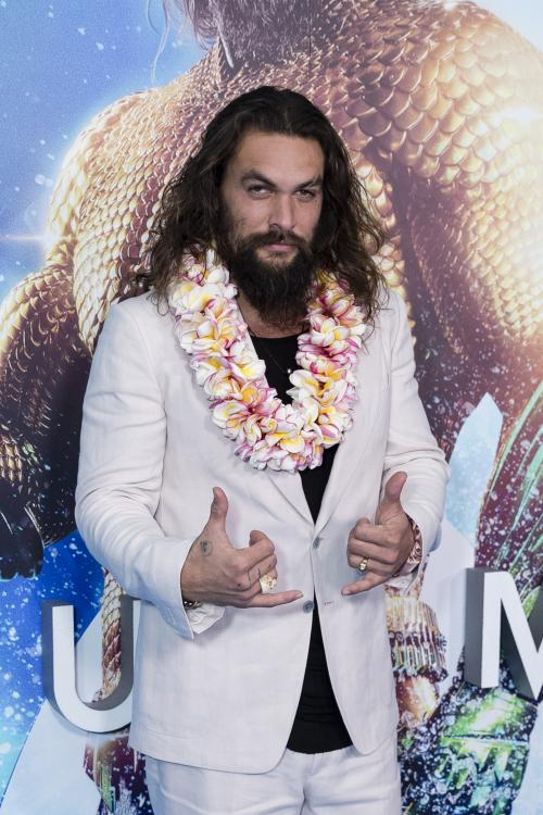 Jason Momoa,Aquaman,Hollywood