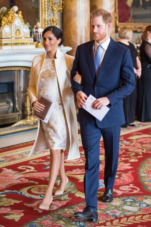 Meghan Markle,Prince Harry,Hollywood,Baby Sussex