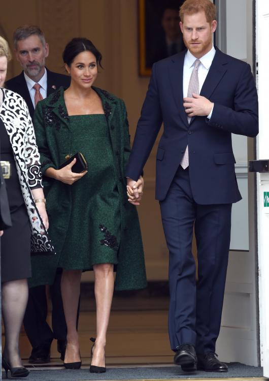 Meghan Markle,Prince Harry,Hollywood,Baby Sussex,buckingham palace